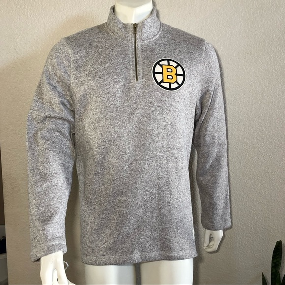 Las Vegas Golden Knights Adidas 14 zip pullover sweater (BRAND NEW WITH TAGS)